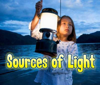 Sources of Light (BOK)