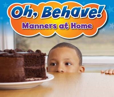 Manners at Home (BOK)