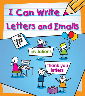Letters and Emails (BOK)