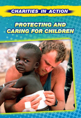 Protecting and Caring for Children (BOK)