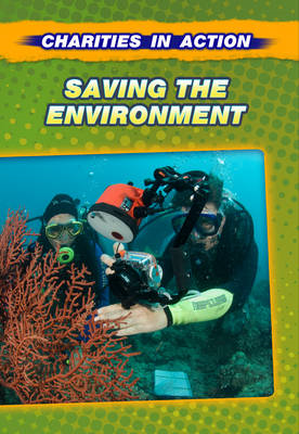 Saving the Environment (BOK)