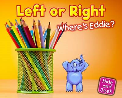 Left or Right: Where's Eddie? (BOK)