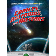Comets, Asteroids, and Meteors (BOK)