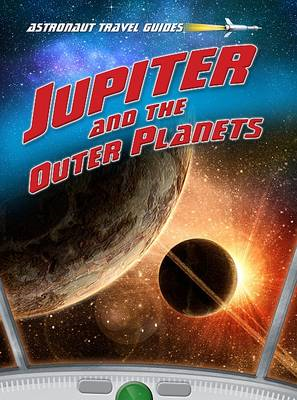 Jupiter and the Outer Planets (BOK)