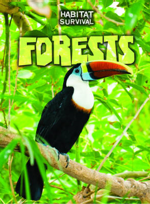 Forests (BOK)