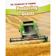 Producing Grains (BOK)