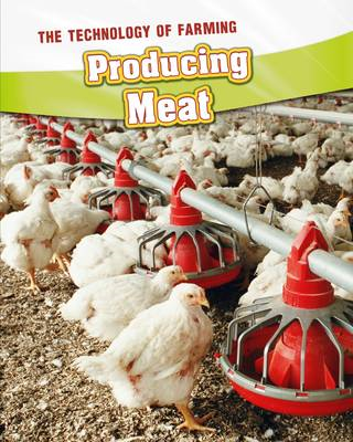 Producing Meat (BOK)
