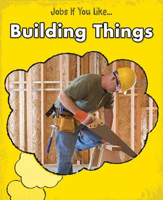 Building Things (BOK)