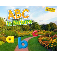 ABC in Nature (BOK)
