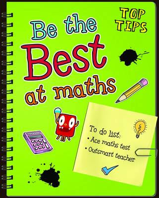 Be the Best at Maths (BOK)