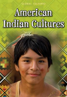 American Indian Cultures (BOK)