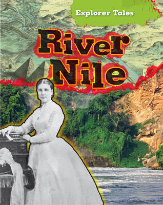 The River Nile (BOK)