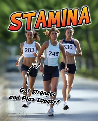 Stamina: Get Stronger and Play Longer! (BOK)
