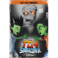 The Toy Snatcher (BOK)