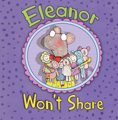 Little Boost: Eleanor Won't Share (BOK)