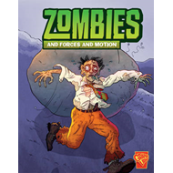 Zombies Vs Mummies: Clash of the Living Dead (BOK)