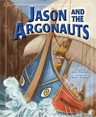 Jason and the Argonauts (BOK)