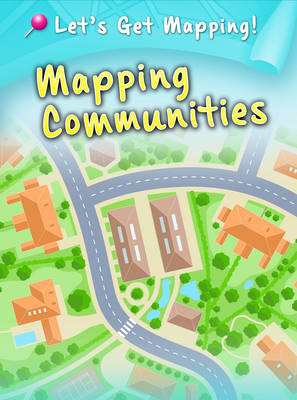 Mapping Communities (BOK)