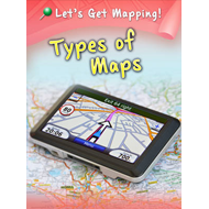 Types of Maps (BOK)