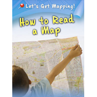 How to Read a Map (BOK)