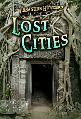 Lost Cities (BOK)