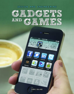 Gadgets and Games (BOK)