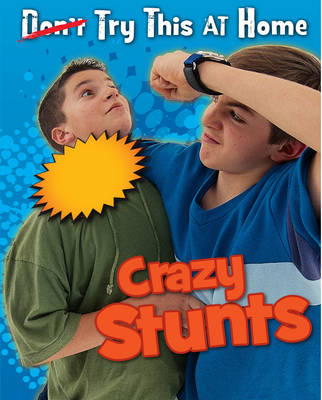 Crazy Stunts (BOK)