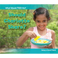 Should Charlotte Share? (BOK)