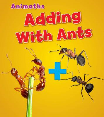 Adding with Ants (BOK)