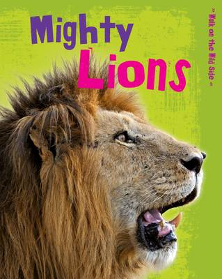 Mighty Lions (BOK)