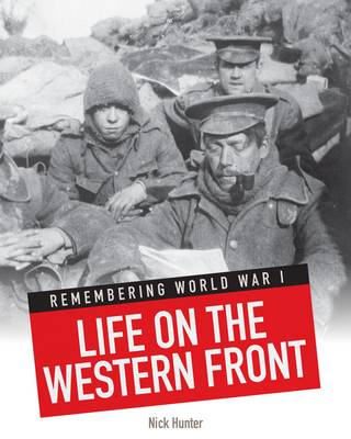 Life on the Western Front (BOK)
