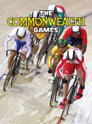 Commonwealth Games (BOK)