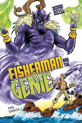 The Fisherman and the Genie (BOK)