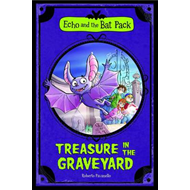 Treasure in the Graveyard (BOK)