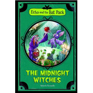 The Midnight Witches (BOK)