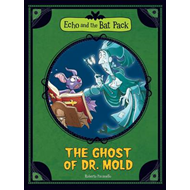 Ghost of Dr Mould (BOK)
