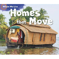 Homes That Move (BOK)