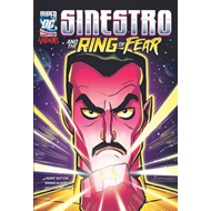 Sinestro and the Ring of Fear (BOK)