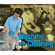 Washing and Cleaning (BOK)