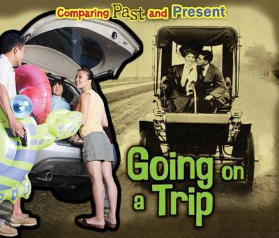Going on a Trip (BOK)