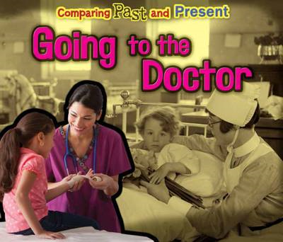 Going to the Doctor (BOK)