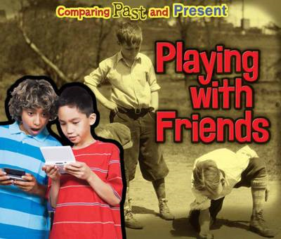 Playing with Friends (BOK)