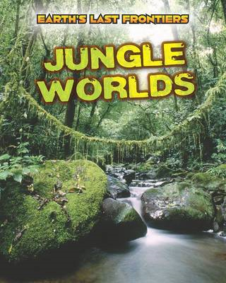Jungle Worlds (BOK)