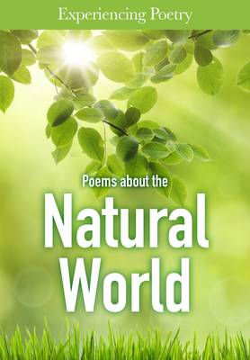 Poems About the Natural World (BOK)