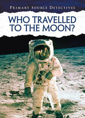 Who Travelled to the Moon? (BOK)