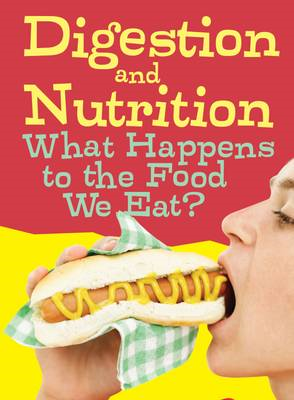 Digestion and Nutrition (BOK)