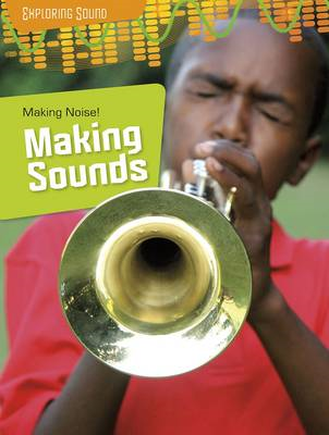 Making Noise!: Making Sounds (BOK)