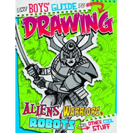 Boys' Guide to Drawing (BOK)
