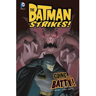 Going...Batty! (BOK)
