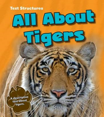 All About Tigers (BOK)